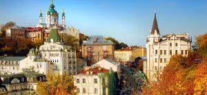 Best Cities to Meet Women in the Ukraine