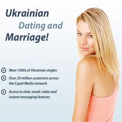 Ukrainedate.com for American Singles